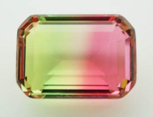 Large Glass Gemstones