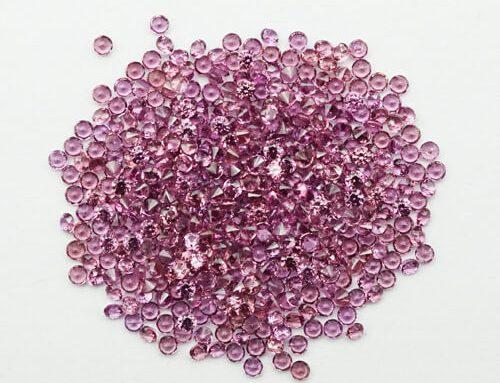 Rose Garnet