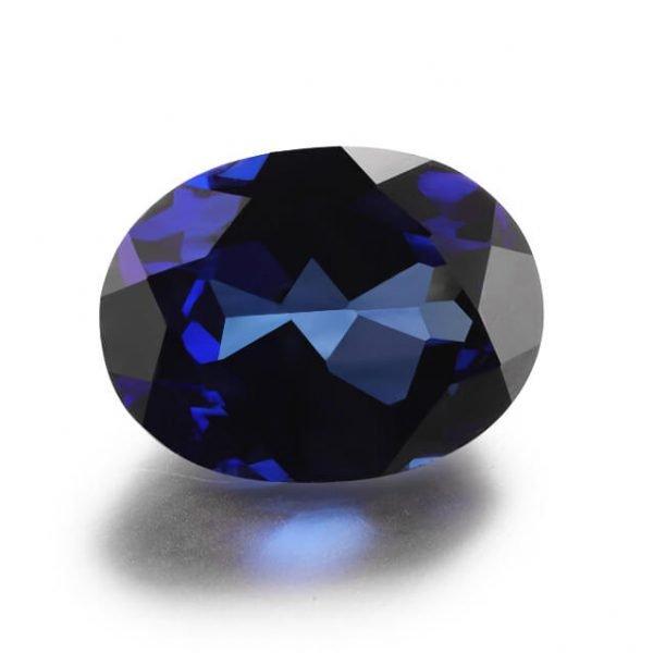 lab grown blue sapphire 3