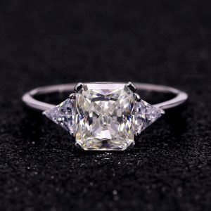 hpht diamond ring